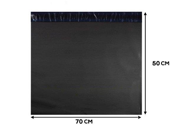 Envelope Plástico de Segurança ECONOMIC - 70X50