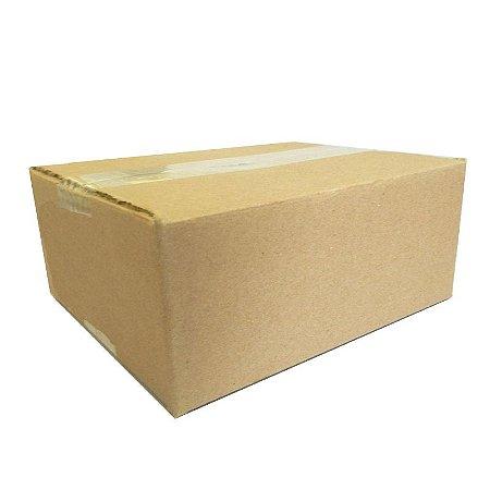 50 Caixas Papelão D1 16x11x6 cm