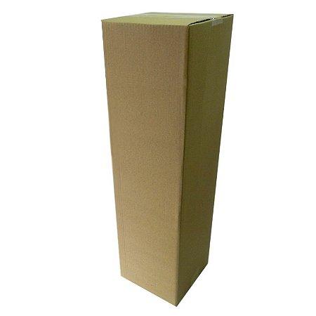 Caixa de Papelão Tubo T6 - 19x19x70 - 10 unidades