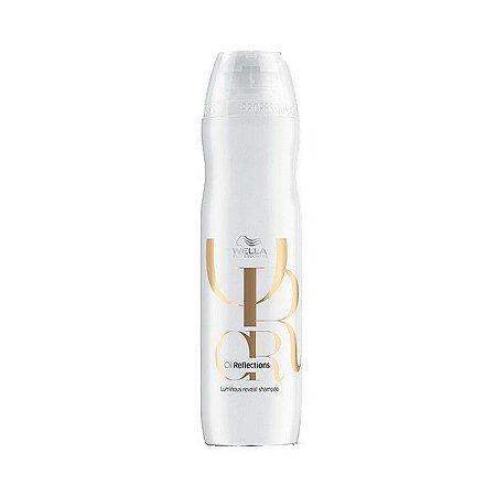 Wella Oil Reflections Shampoo 250ML