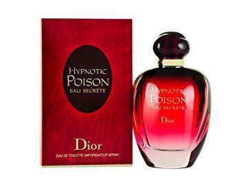 Dior Hypnotic Eau Secret EDT 100ML