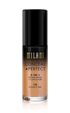 Milani Base Cor: 10