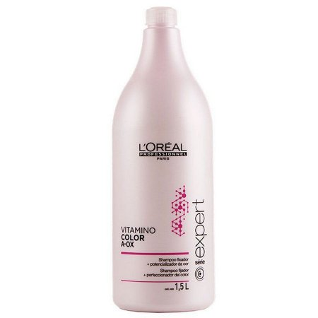 Loreal Vitamino Color A-OX Shampoo 1,5L