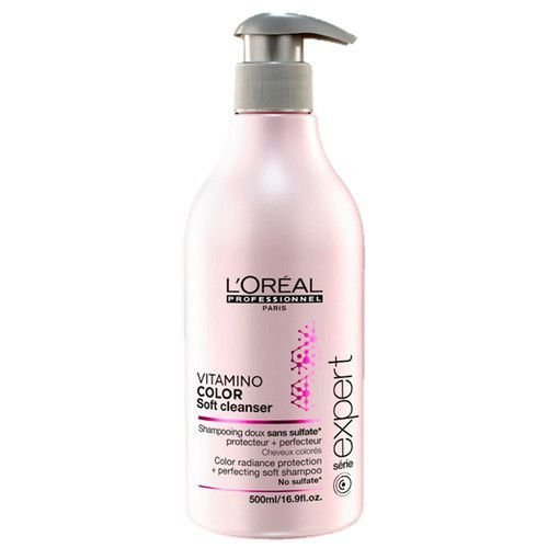 Loreal Vitamino Color A-OX Shampoo 500ML