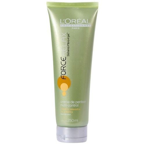 Loreal Force Relax Cpp Nutri-Control 250ML