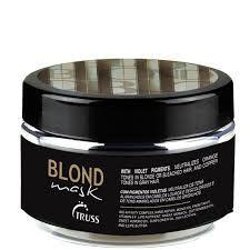 Truss Alexandre Herchcovitch Blond Mascara 180g
