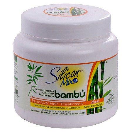 Silicon Mix Bambu Mascara 1kg