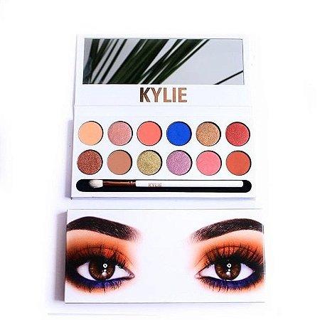 Kylie Paleta The Royal Peach