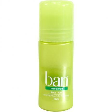 Ban Desodorante Roll On 44ml