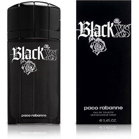 Xs Black Homme Edt 30ml