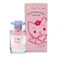 Hello Kitty Angel Cat Sugar Melon EDP 30ML