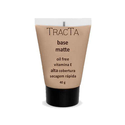 Tracta Base Matte Cor 03