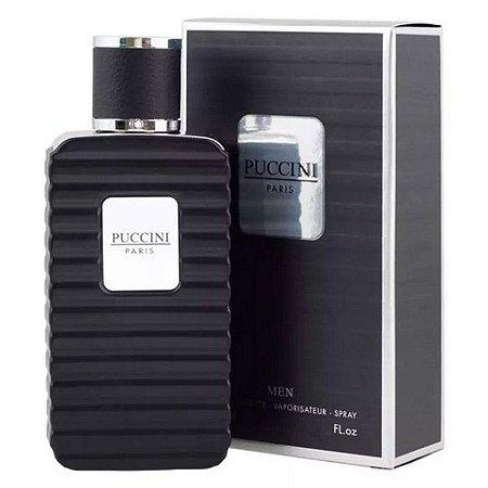 Puccini Men Black EDT 100 ML