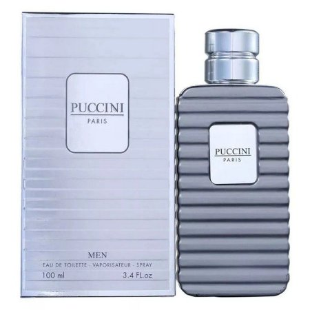 Puccini Men Edt 100ml