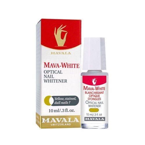Mava White 10ML