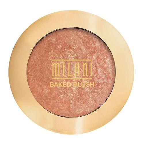 Milani Blush 06 Bellissimo Bronze