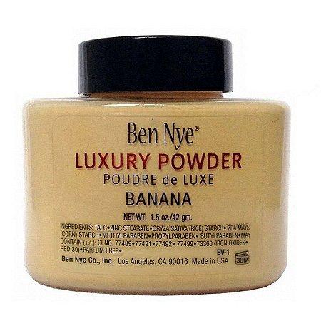Ben Nye Luxury Powder Banana 42g