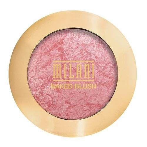 Milani Blush 01 Dolce Pink