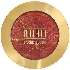 Milani Blush 09 Red Vino