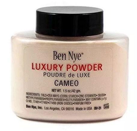 Ben Nye Luxury Powder Cameo 42g