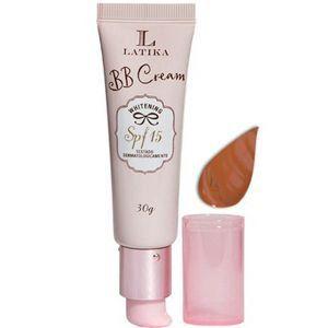 Latika BB Cream Beige Escuro 30G
