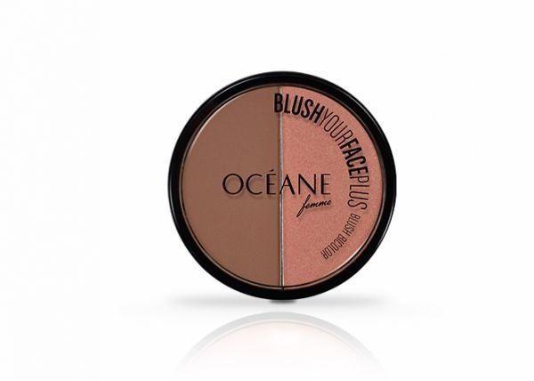 Oceane Blush Duo Orange