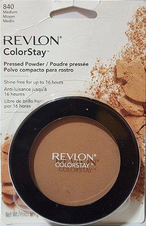 Revlon Po Compacto 840