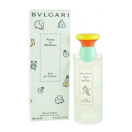 Bvlgari Petit Infantil Baby 100ML