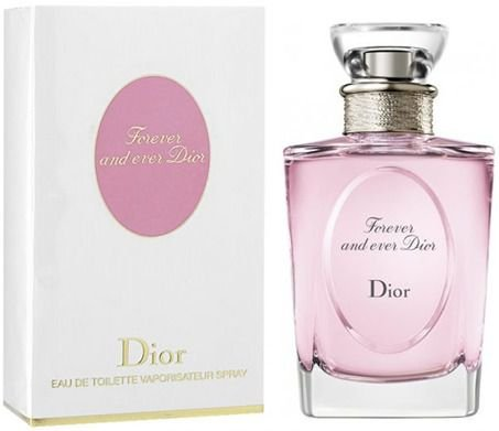 Dior Forever And Ever EDT 100 ML