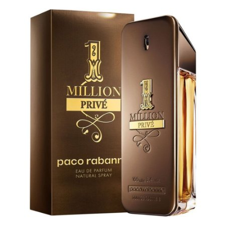 ONE MILLION PRIVE EDP 50ML