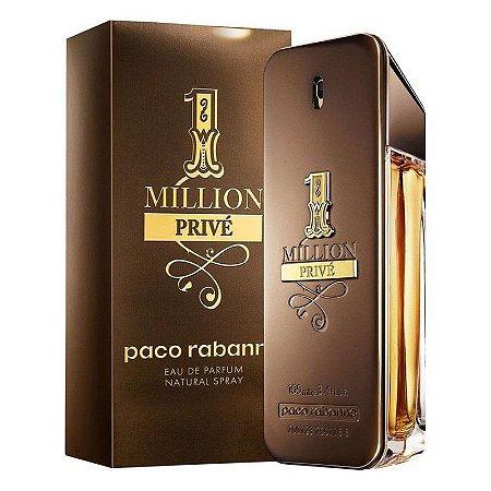 PACO RABANNE ONE MILLION PRIVÉ EDP 100ML