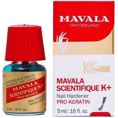 Mavala Fortalecedor K+ 5ML
