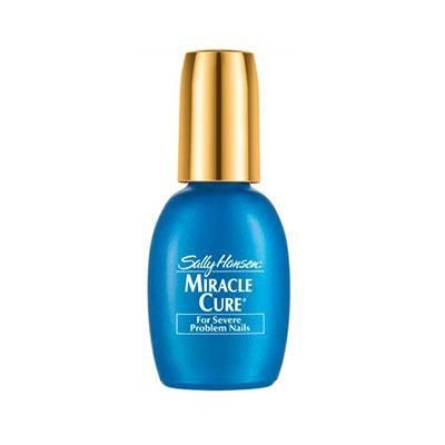 Sally Hansen Miracle Cure Base (Azul) 13,3 Ml