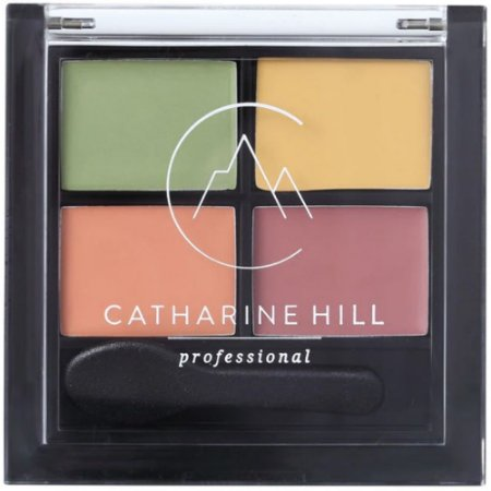 Catharine Hill Kit Camuflagem / Corretivo