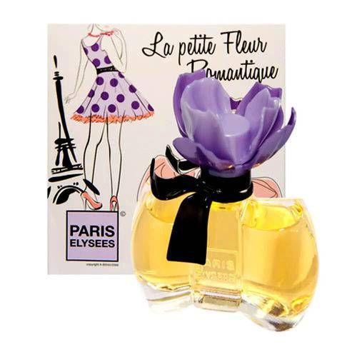 La Petite Fleur Romantique EDT 100ML