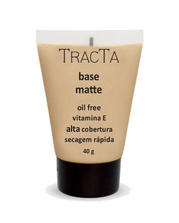 Tracta Base Matte Cor 02c