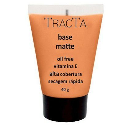 Tracta Base Matte Cor 05c
