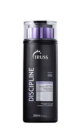 Truss Discipline Condicionador 300ml