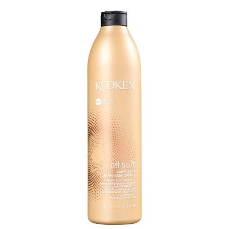 Redken All Soft Condicionador 500ml