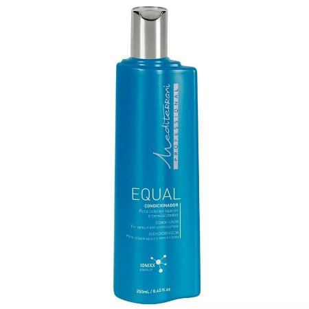 MEDITERRANI CONDICIONADOR EQUAL 250ML