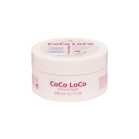 Lee Stafford Coco Loco Coconut Mask 250ML