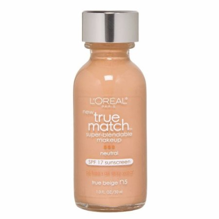 Loreal Base True Match N5 | True Beige