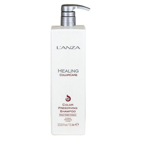 Lanza Color Care Preserving Shampoo 1L