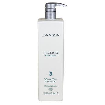 Lanza Strength White Tea Shampoo 1L