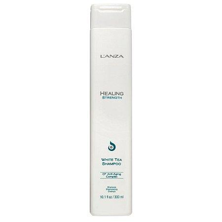 Lanza Strength White Tea Shampoo 300ML