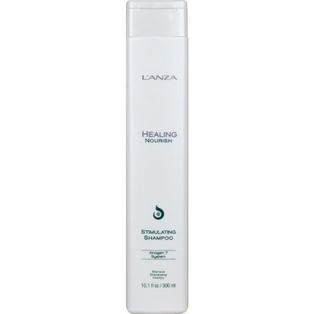 Lanza Nourish Stimulating Shampoo 300ML