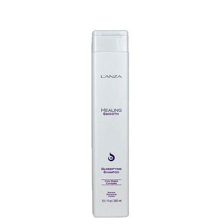Lanza Smooth Glossifying Shampoo 300ML