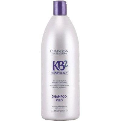 Lanza Kb2 Shampoo Plus 1L