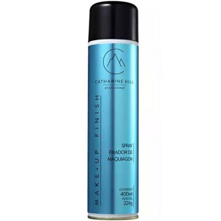 Catharine Hill Spray Make Up Finisher 2245
