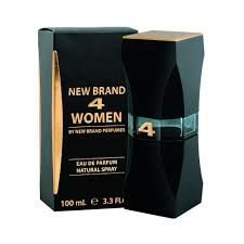 New Brand 4Women EDP 100ML